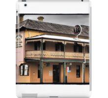 Forbes Pub iPad Case/Skin