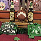 St. Paddy's Fest by Monnie Ryan