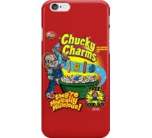 Chucky Charms iPhone Case/Skin