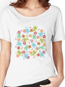 Spaced Out! Women's Relaxed Fit T-Shirt