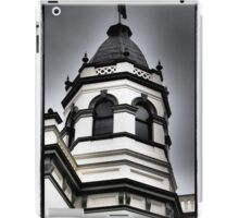 Corner Office iPad Case/Skin