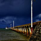 """St Leonards Pier by Phil Thomson IPA"
