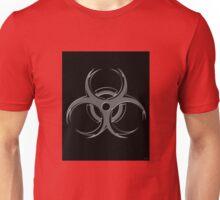 Biohazard X Unisex T-Shirt