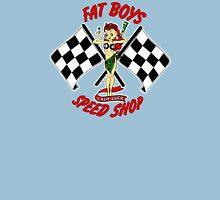 Fat Boys Speed Shop Unisex T-Shirt