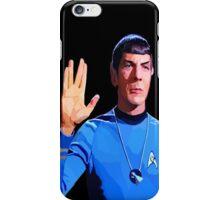 Live Long and Prosper iPhone Case/Skin