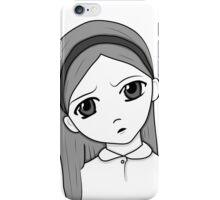 Tzipora iPhone Case/Skin