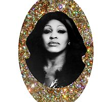 All That Glitters is Tina by jessbell