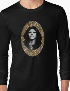 All That Glitters is Tina Long Sleeve T-Shirt