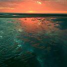 ...ripple sun....... by David Murphy