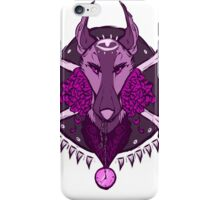 What Death Leaves iPhone Case/Skin