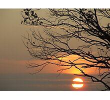 Sundowner Photographic Print