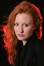redhead by david gilliver