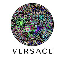 VERSACE-PATTERNS by WHATYOUWANT