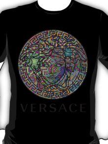 VERSACE-PATTERNS T-Shirt