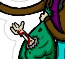 Carnihell #11 Crazy Lenny Sticker
