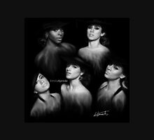 Fifth Harmony 'Reflection' Digital Painting Unisex T-Shirt