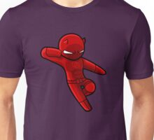 Man Without Fear Unisex T-Shirt