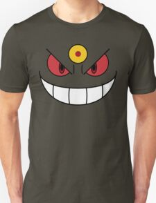 Mega Gengar Unisex T-Shirt