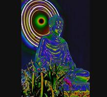 Psychedelic Buddha T-Shirt