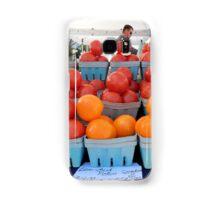 Outdoor Market Samsung Galaxy Case/Skin