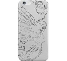 MAY ~ Our Guardian Angel iPhone Case/Skin