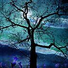 Night Dreams by Pamela Bates
