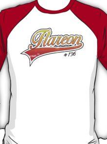 Flareon_Light BG T-Shirt