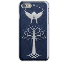 Shield of the Steward iPhone Case/Skin
