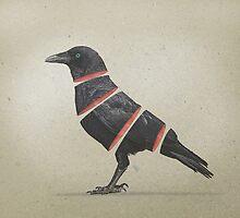 Raven Maker by Vin  Zzep