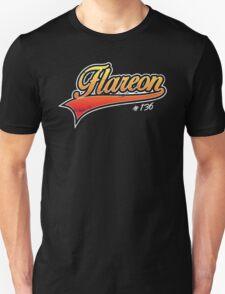 Flareon_Dark BG T-Shirt