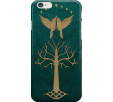 Faramir's Shield iPhone Case/Skin