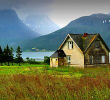 House in Norway by ilpo laurila