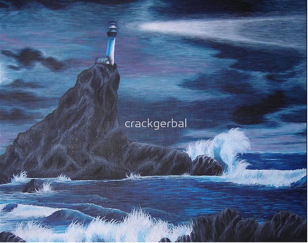 Light House by crackgerbal