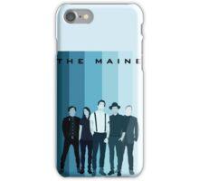 the maine iPhone Case/Skin