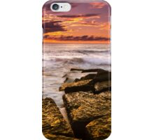 Forresters Beach iPhone Case/Skin