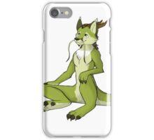 Wasabi  iPhone Case/Skin