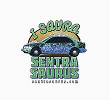 Sentrasaurus Glass Unisex T-Shirt