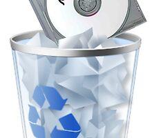 Your Mixtape Trash by blaineturley