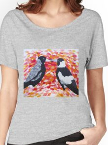 Love in the Air Women's Relaxed Fit T-Shirt