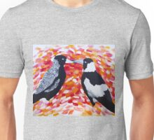 Love in the Air Unisex T-Shirt