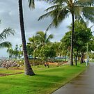 Townsville and the surrounding area by Jayson Gaskell