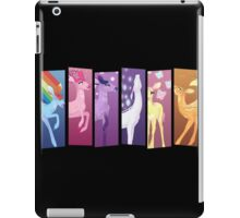 The Mane Cervine iPad Case/Skin