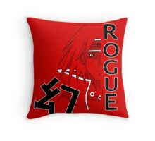 Rogue Ninja Itachi Throw Pillow