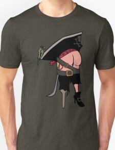 Ass Pirates  T-Shirt