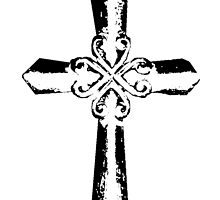 CROSS by Jayson Gaskell