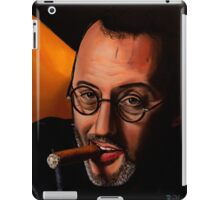 French actor Jean Reno iPad Case/Skin