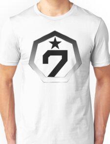 GOT7 logo Unisex T-Shirt