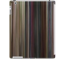 Dr. Who - The Day of the Doctor iPad Case/Skin