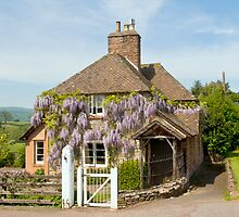English country home by Klaus Offermann