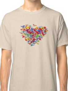 Flutterbys Classic T-Shirt